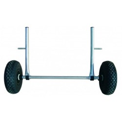 Chariot RTM Sit On Top Inox