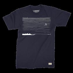 T-shirt Downwind SUP