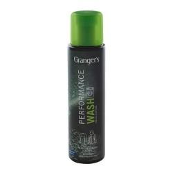 Granger Performance Wash