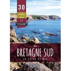 La Bretagne sud en kayak de...