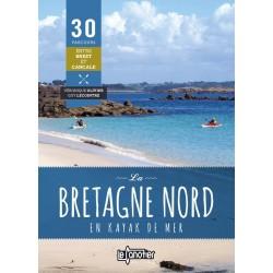 La Bretagne nord en kayak...