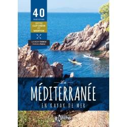 La Méditerranée en kayak de...