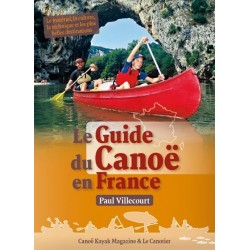 Le guide du canoë en France