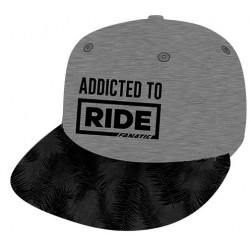 Casquette Fanatic Addicted...