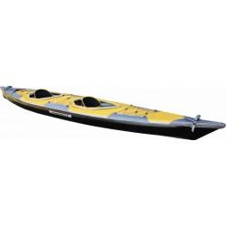 Pakboats Puffin Saranac Pack