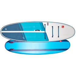 RedPaddle Air Compact 9'6