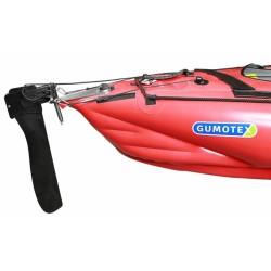 Gumotex Seawave kit gouvernail